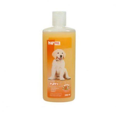 Šampon za mlade in občutljive pse z alantoinom in vonjem mandljev