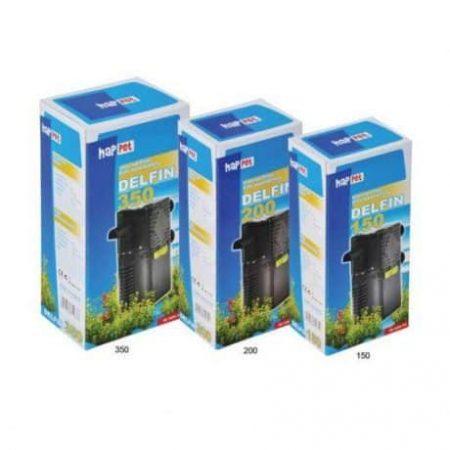 Akvarijski filter notranji s prezračevanjem DELFIN 150