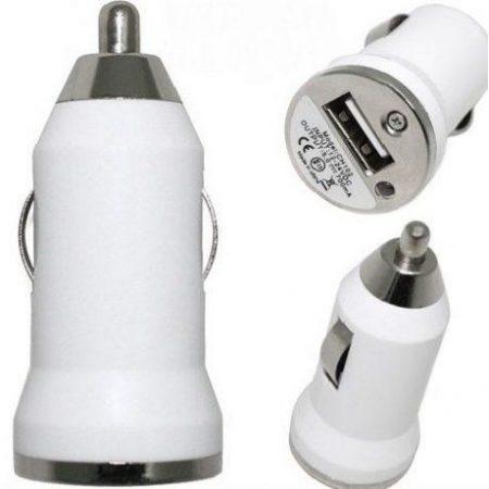 USB avtopolnilec 12V