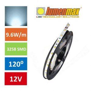 LED trak 3258 9.6W/m hladno beli 120LED/m IP20