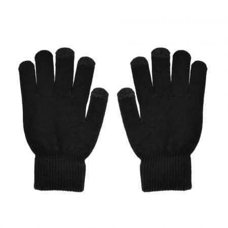 Touchscreen rokavice za pametne telefone moške 22x12 cm