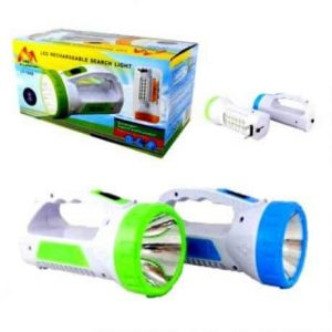 Akumulatorska LED svetilka 12+1 LED