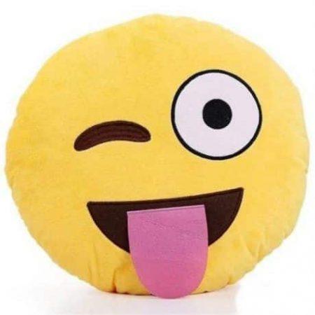 Dekorativna blazina EMOI smile
