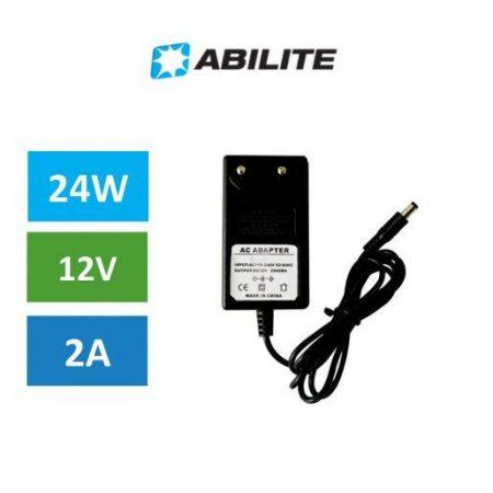 LED napajalnik 12V 24W 2A