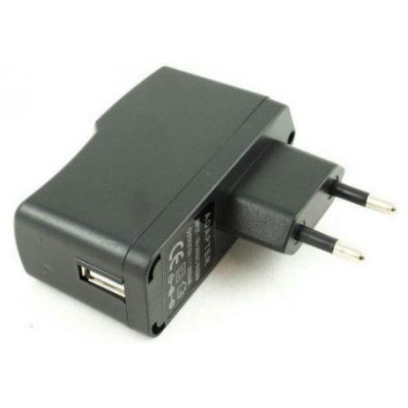 USB polnilec 220V 2A