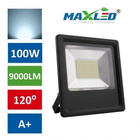 LED reflektor STAR PREMIUM 100W nevtralno beli 4500K