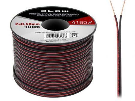 Kabel premera 2x0,50mm 1M