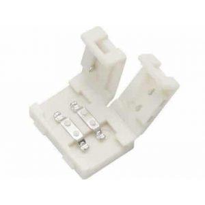 Konektor za LED trakove 8mm brez kabla