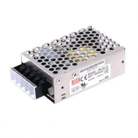 LED napajalnik 15W 12V 1,3A