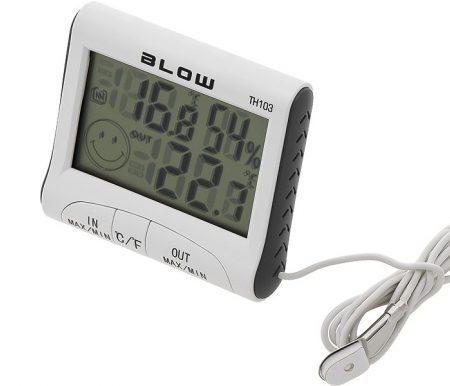 Termometer in higrometer BLOW