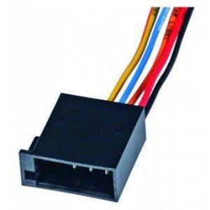 ISO konektor za napajanje