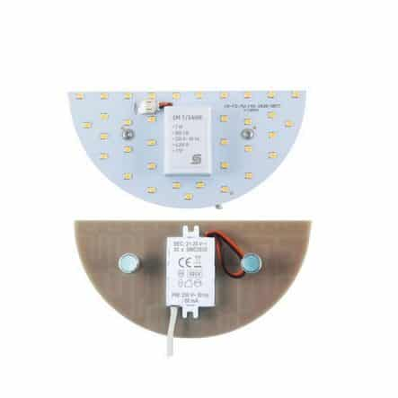 LED modul 7W 4200K za plafoniere