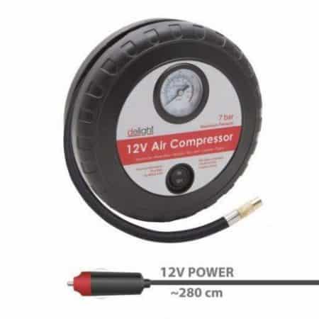 12V kompresor