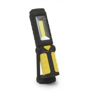 COB LED delovna svetilka z magnetom