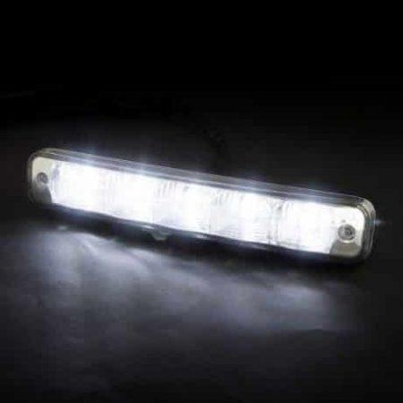 LED dnevne luči 12W homologirane