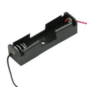 Ohišje za baterije 1xAA