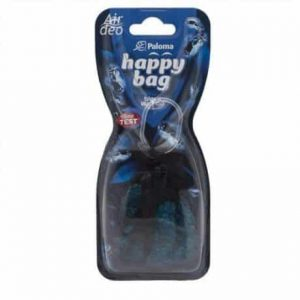 Osvežilec zraka happy bag black diamond