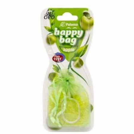 Osvežilec zraka happy bag jabolko