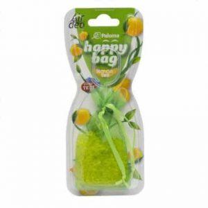 Osvežilec zraka happy bag limonska trava