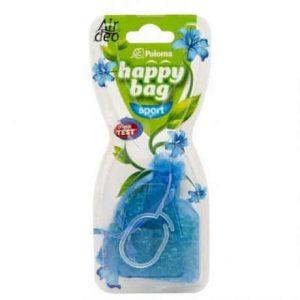 Osvežilec zraka happy bag sport