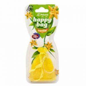 Osvežilec zraka happy bag vanilija