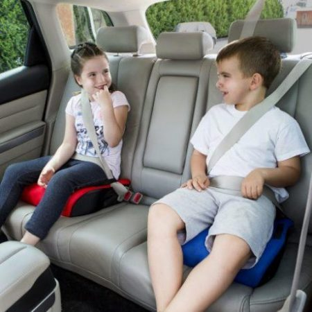 Otroški sedež jahač za v avto 15-36kg več barv
