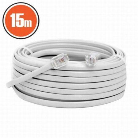 Telefonski kabel 15m