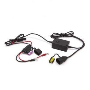 USB adapter za motrna kolesa in avtomobile