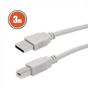 USB kabel za tiskalnik