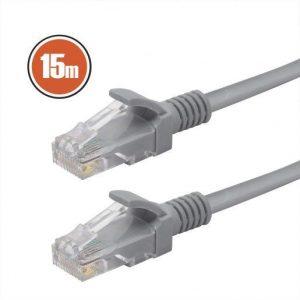 UTP LAN kabel 15m