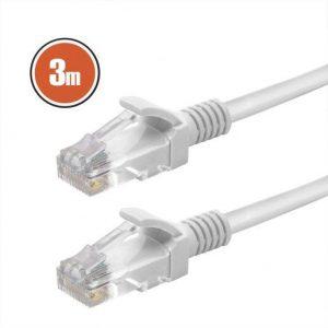 UTP LAN kabel 3m