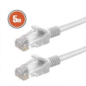UTP LAN kabel 5m