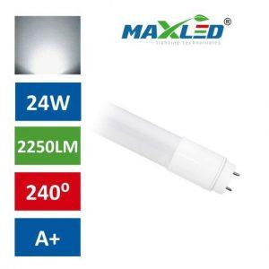 LED žarnica - sijalka cevna T8 24W 150cm (58W) nevtralno bela 4500K