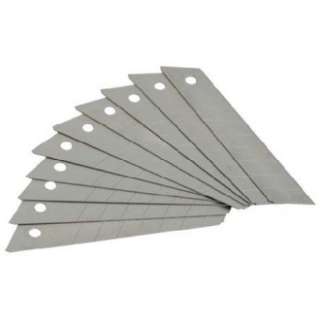 Noži za olfa nož 18mm 10 kos