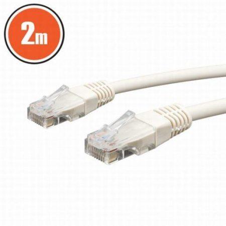 UTP LAN kabel 2m