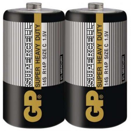 Baterija GP SUPERCELL C kos