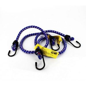 Bungee elastične vrvice 60cm 2 kosa