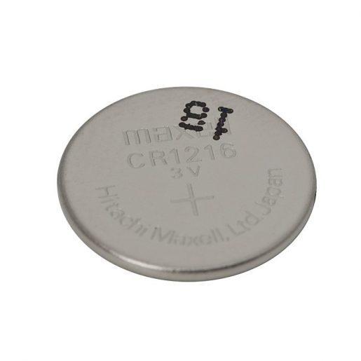 Gumbna baterija CR1216