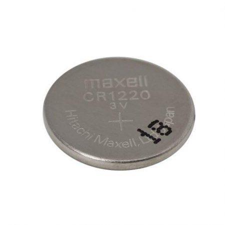 Gumbna baterija CR1220