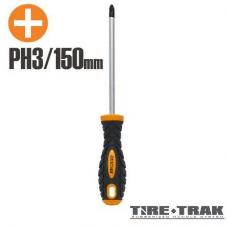 Izvijač križni PH3 150mm