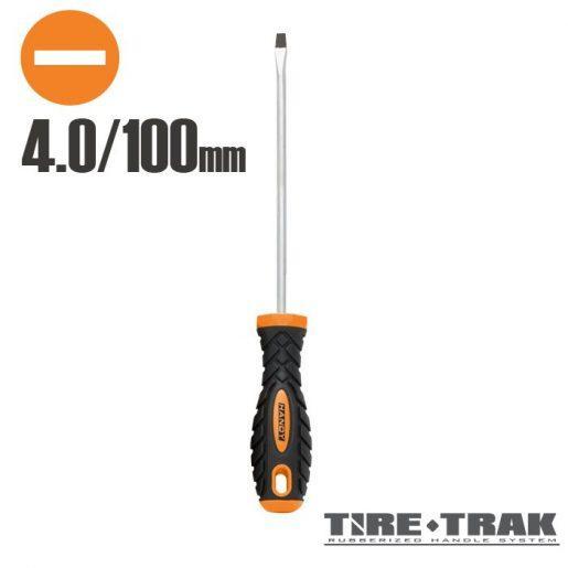 Izvijač ploski 4.0 100mm
