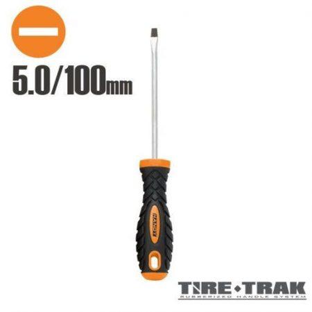 Izvijač ploski 5.0 100mm