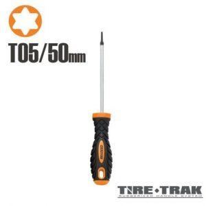 Izvijač Torx T5 50mm
