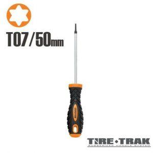 Izvijač Torx T7 50mm