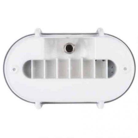 LED nadometna svetilka bulkhead 6W nevtralno bela