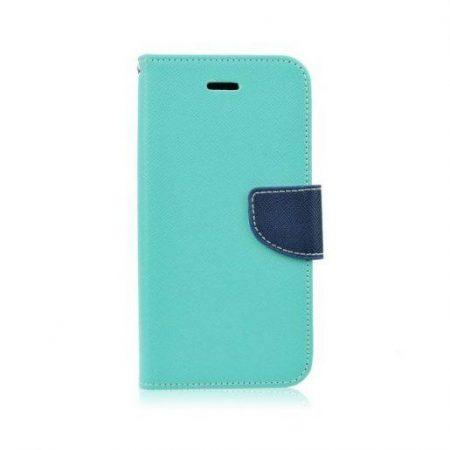 Preklopni etui za Samsung Galaxy S7 Edge (G935) mint-modra