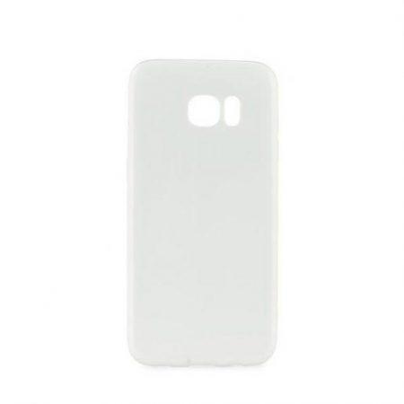 Silikonski ovitek Jelly za Samsung Galaxy S7 Edge (G935) bel