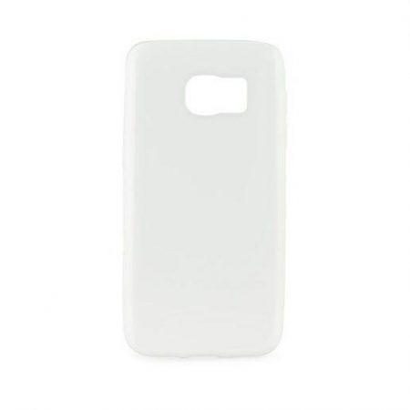 Silikonski ovitek Jelly za Samsung Galaxy S7 (G930) bel