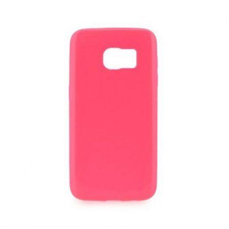 Silikonski ovitek Jelly za Samsung Galaxy S7 (G930) pink