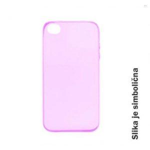 Silikonski ovitek za Samsung Galaxy A5 2016 (A510) roza